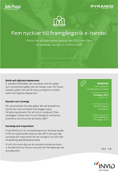 Bild pdf - inbjudan 20200429 - Webinar - Fem nycklar till framgångsrik e-handel