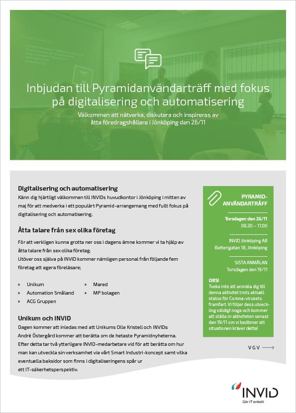 Omslagsbild - 20201126 - Pyramidanvändarträff 2020