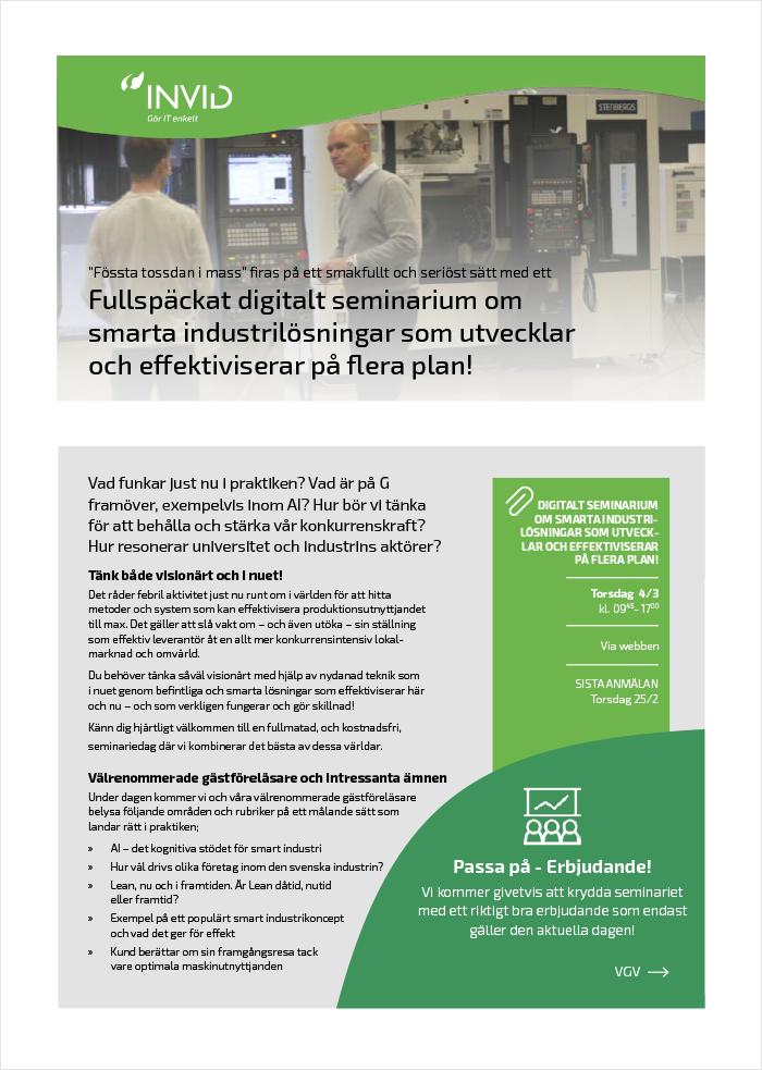inbjudan-20210304 - Framtidens smart industri