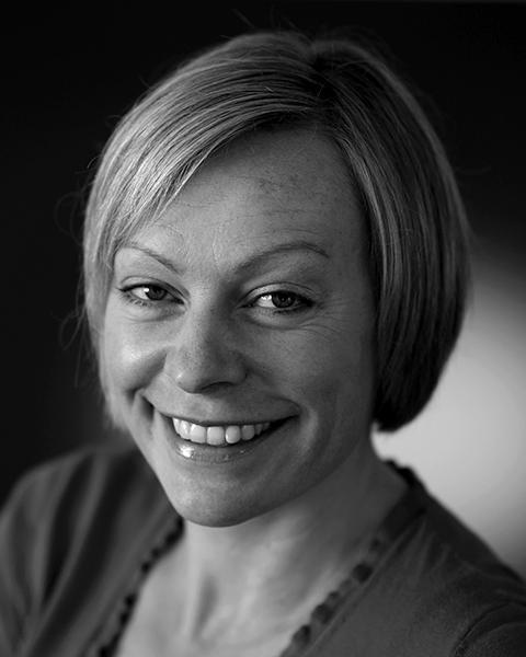 Ann Gustafsson